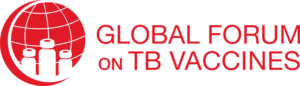 Global Forum on TB Vaccines logo