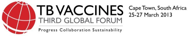 3rd Global Forum on TB Vaccines Cape Town South Aftrica