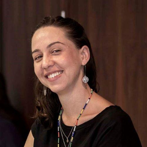 Anastasia Koch