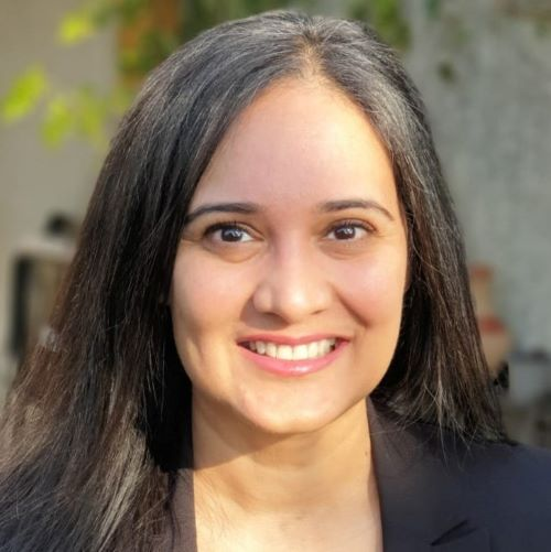 Deepali Patel