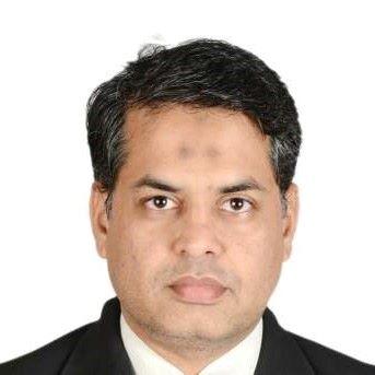 Sajjad Desai