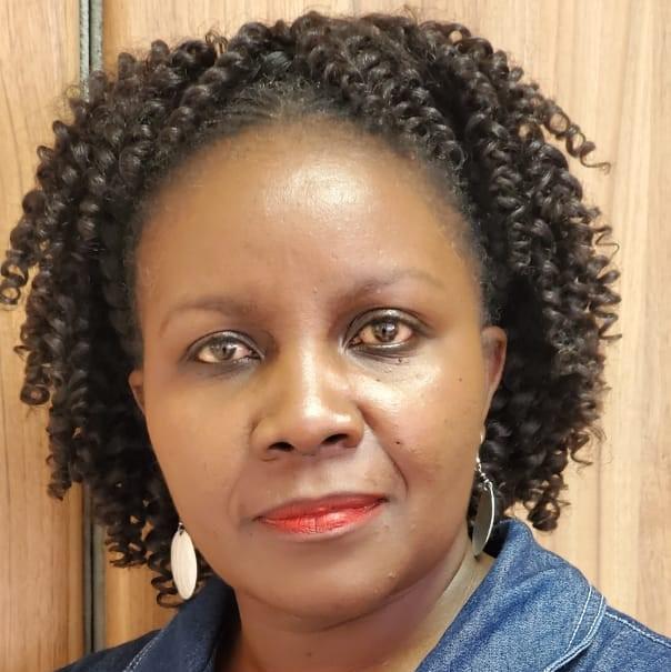 Evaline Kibuchi