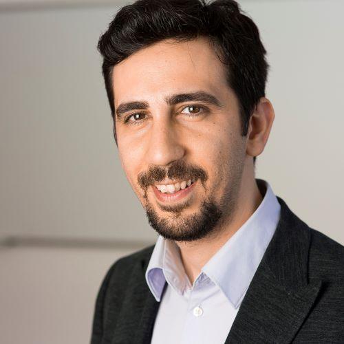 Mustafa Diken